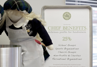 Chef Benefits dolls 325x225