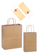 gift bags and tags 155x224